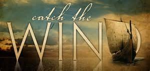 Holy Spirit Wind